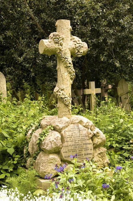 cementerio de Highgate (12)