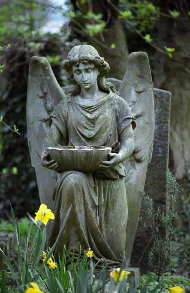 cementerio de Highgate (11)