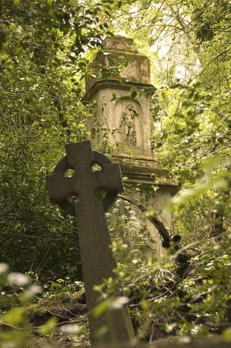 cementerio de Highgate (10)