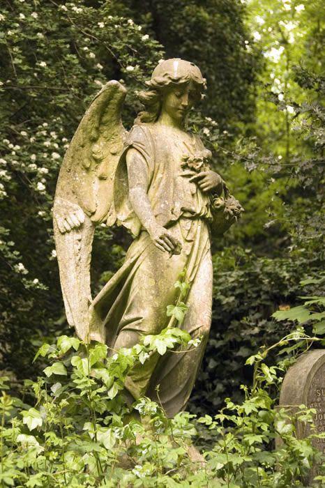 cementerio de Highgate (22)