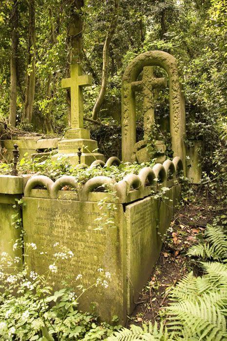 cementerio de Highgate (21)
