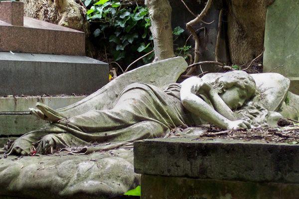 cementerio de Highgate (23)