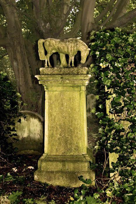 cementerio de Highgate (19)