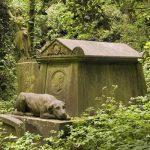 El cementerio de Highgate
