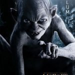 17 posters de los personajes de El Hobbit