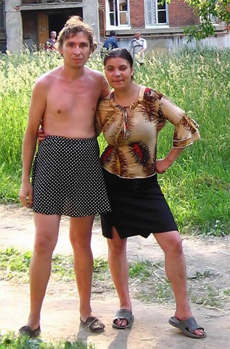 faldas y vestidos de Vladimir Fomin (12)