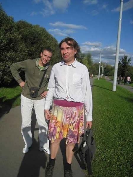 faldas y vestidos de Vladimir Fomin (6)