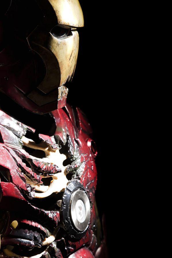 Iron Man Cosplay Kyösti Kallio (4)