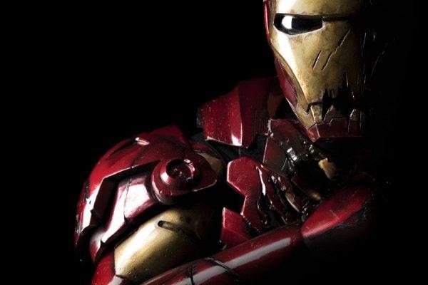Iron Man Cosplay Kyösti Kallio (3)