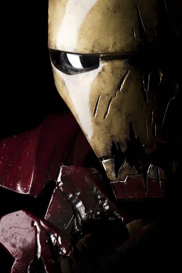 Iron Man Cosplay Kyösti Kallio (2)