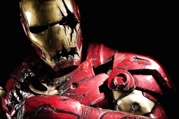 Iron Man Cosplay Kyösti Kallio (1)
