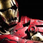 Iron Man zombi