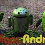 Códigos secretos para teléfonos Android