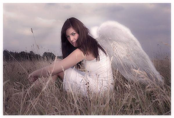 angel mujer