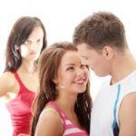 Celos, cómo dejar de ser celoso