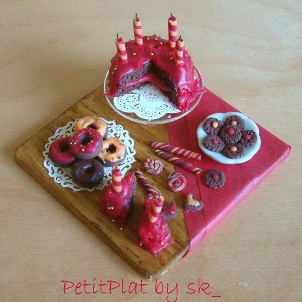 PetitPlat comida miniatura (6)