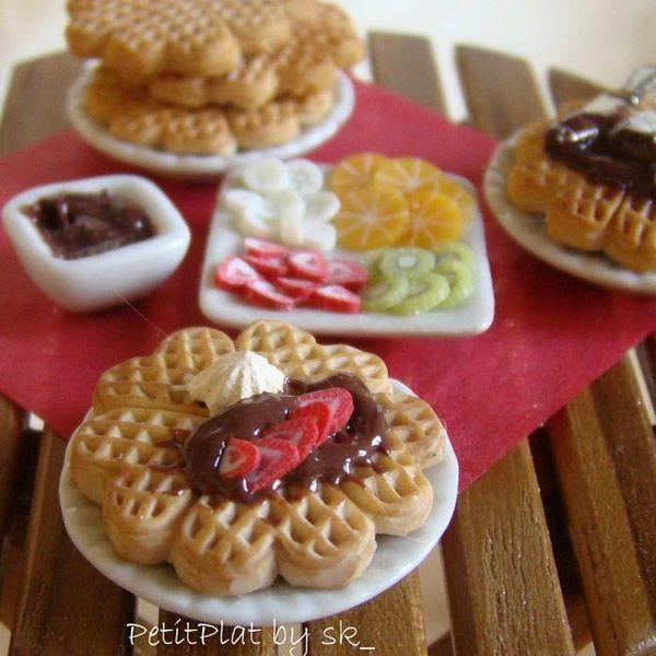 PetitPlat comida miniatura (4)