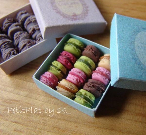 PetitPlat comida miniatura (1)