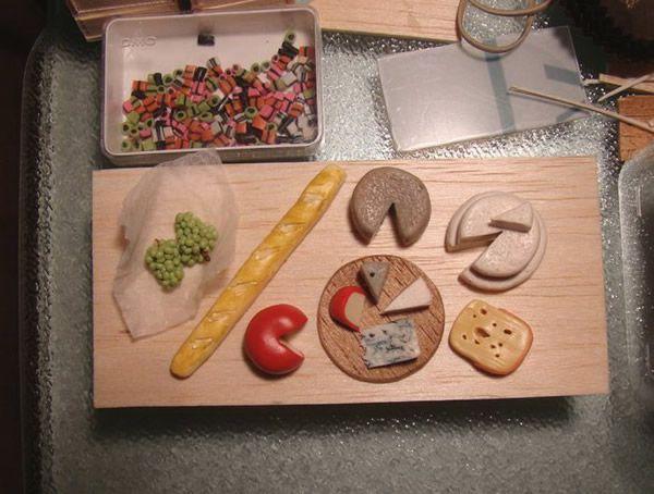 PetitPlat comida miniatura (31)