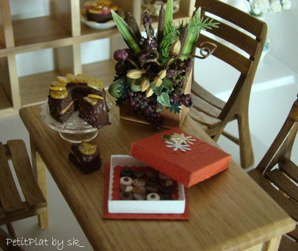 PetitPlat comida miniatura (28)