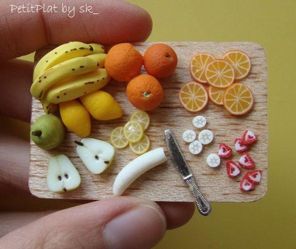 PetitPlat comida miniatura (24)