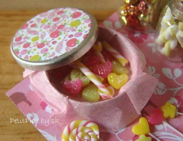 PetitPlat comida miniatura (21)