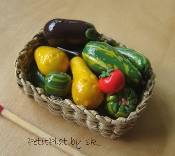 PetitPlat comida miniatura (18)