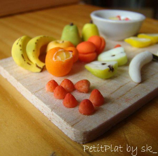 PetitPlat comida miniatura (15)