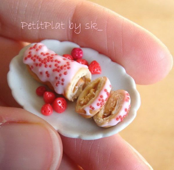 PetitPlat comida miniatura (14)
