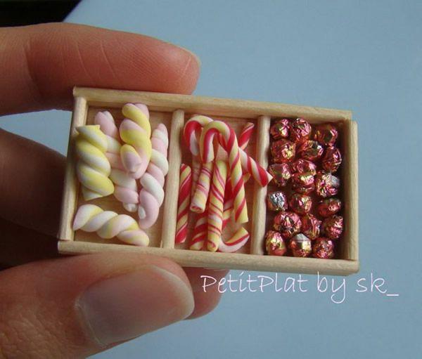 PetitPlat comida miniatura (46)