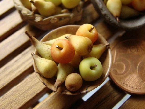 PetitPlat comida miniatura (45)