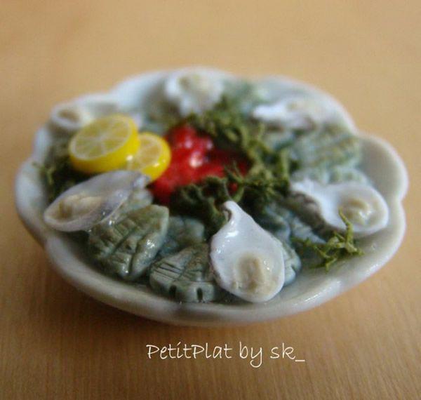 PetitPlat comida miniatura (43)