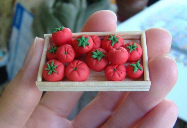 PetitPlat comida miniatura (39)