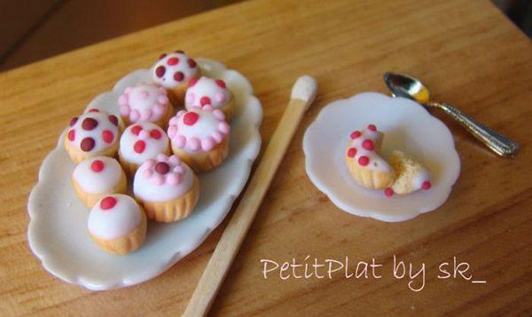 PetitPlat comida miniatura (38)