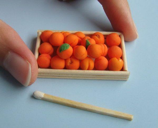 PetitPlat comida miniatura (36)