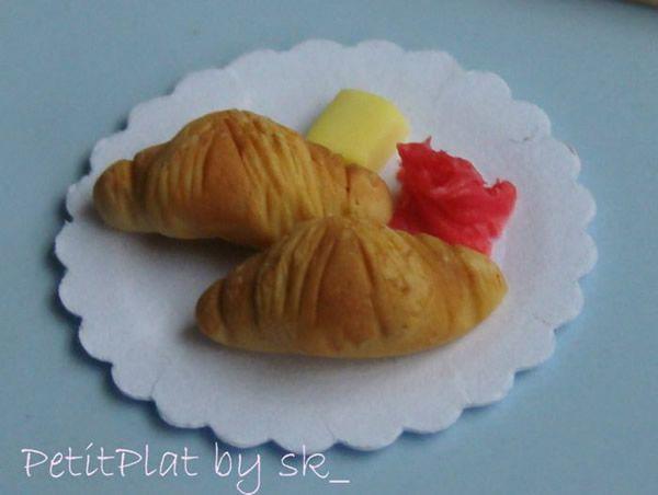 PetitPlat comida miniatura (35)