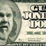 Guan Jondred Dolar - Cortometraje