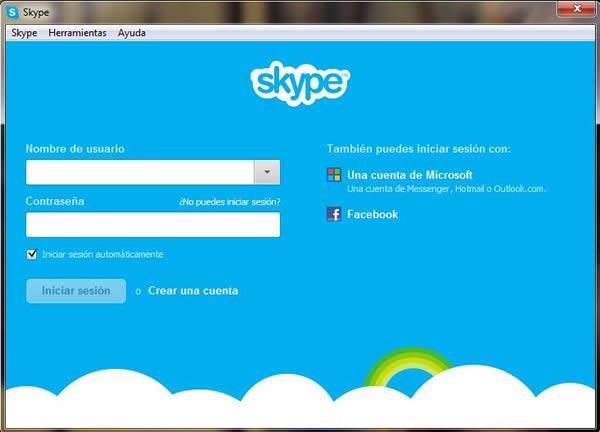 migrar de Messenger a Skype (3)