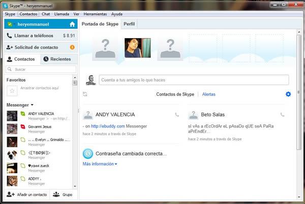 migrar de Messenger a Skype (4)