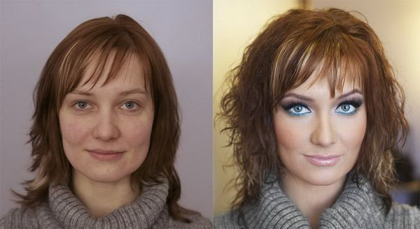 Maquillaje profesional antes y después (19)