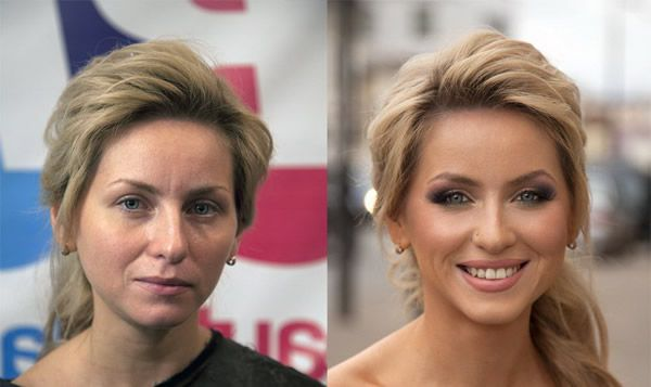 Maquillaje profesional antes y después (15)