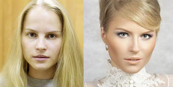 Maquillaje profesional antes y después (13)
