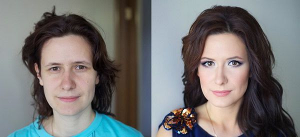 Maquillaje profesional antes y después (12)