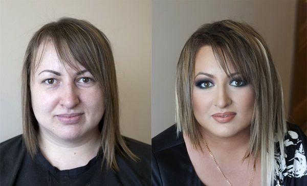 Maquillaje profesional antes y después (10)