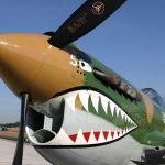 Nose Art, pinturas de la Fuerza Aérea de los EE.UU