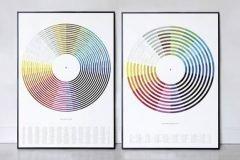 vinil colores