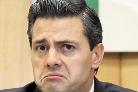 Peña Nieto Not Bad