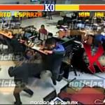 Agresión a empleado mexicano en una proveedora de Samsung, Querétaro
