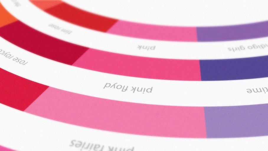 Ruedas de colores musicales (5)