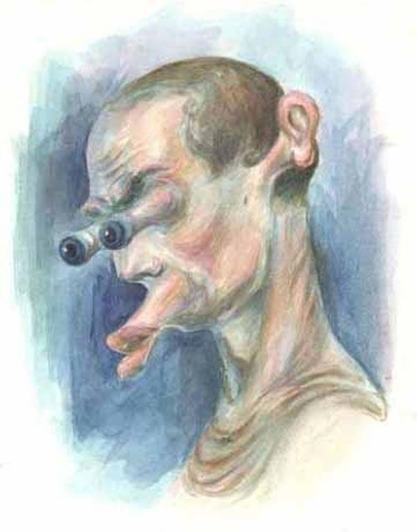 Pinturas de enfermos mentales (11)
